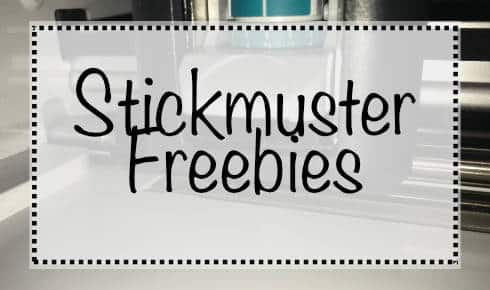 zu den Stickmuster Freebies