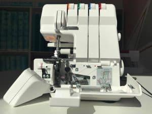Juki M0-50 nähpJuki M0-50 nähpark Testberichtark Testbericht