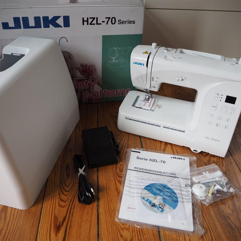Juki-naehmaschinentest-hzlh70-uebersicht