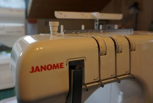 Janome Cover 1000