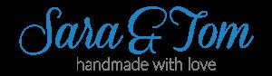 Logo Sara & Tom