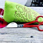 nähPark Stickmuster Continuous Line Sewing Blocks Stickmotiv nähen nähmaschine hobby