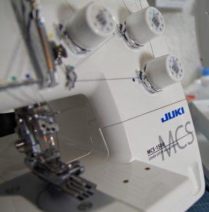 Juki MCS1500 Testbericht nähpark