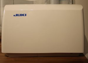 Juki HZL-G220 Testbericht nähpark