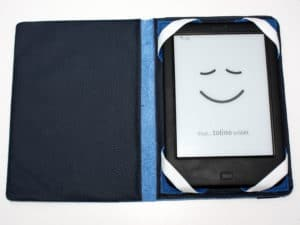 Juki-naehmaschinentest-ebook-reader-huelle