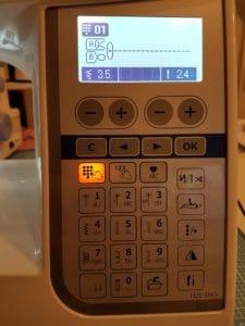 Schubert Juki HZL-DX5 naehpark Testbericht