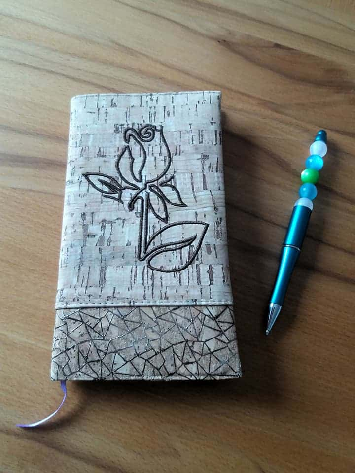 Nähpark Stickmuster Roses Designbeispiele(11)