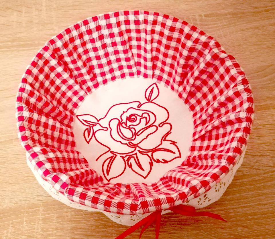 Nähpark Stickmuster Roses Designbeispiele(18)