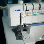 Ohnesorge Juki MO 735 testbericht naehpark
