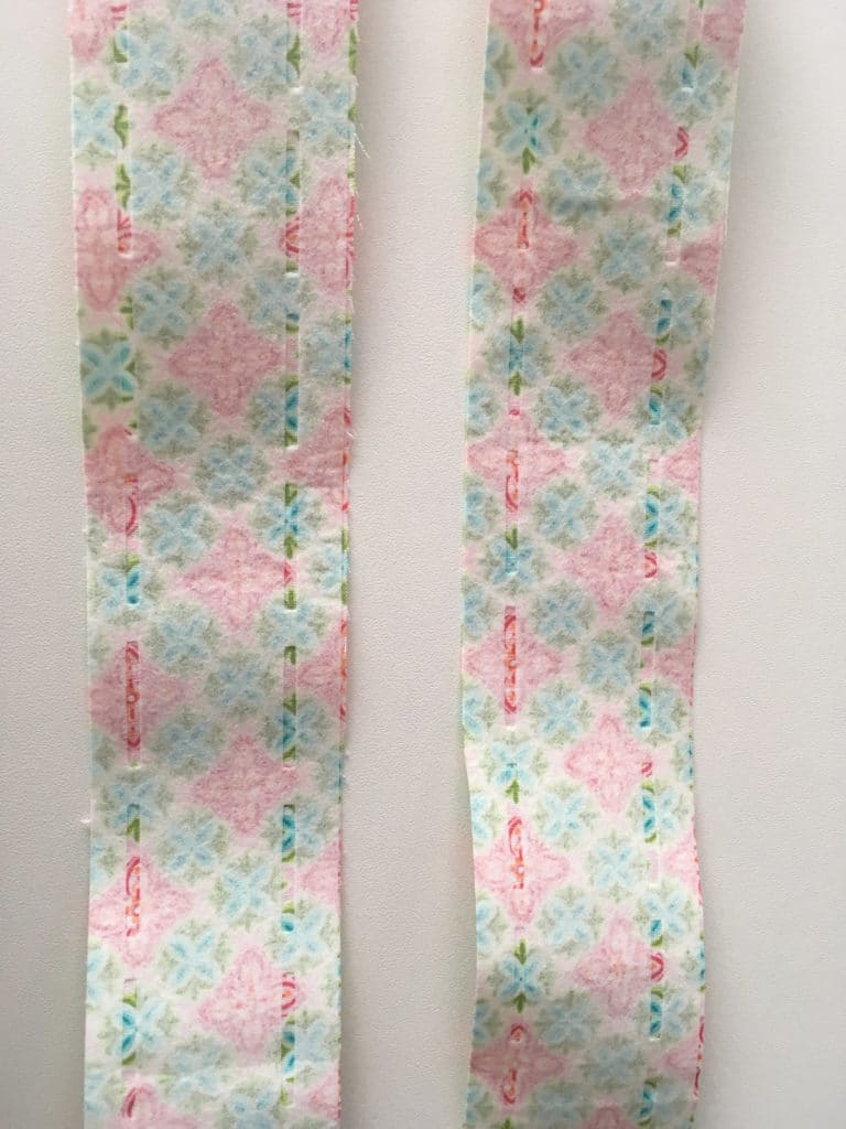 Create a strap