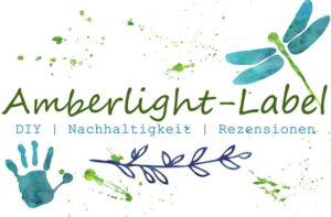 Logo Amberlight Label