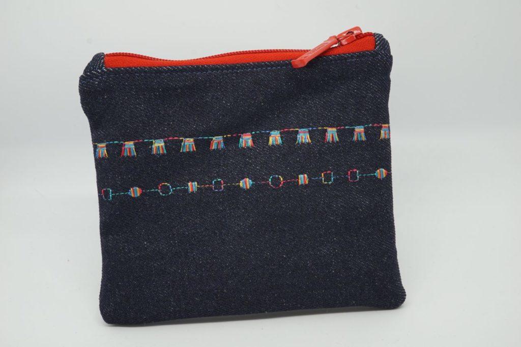 Designbeispiel Tasche