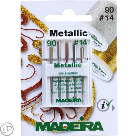 Madeira Metallic