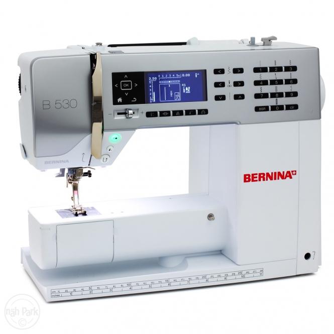 Bernina B530