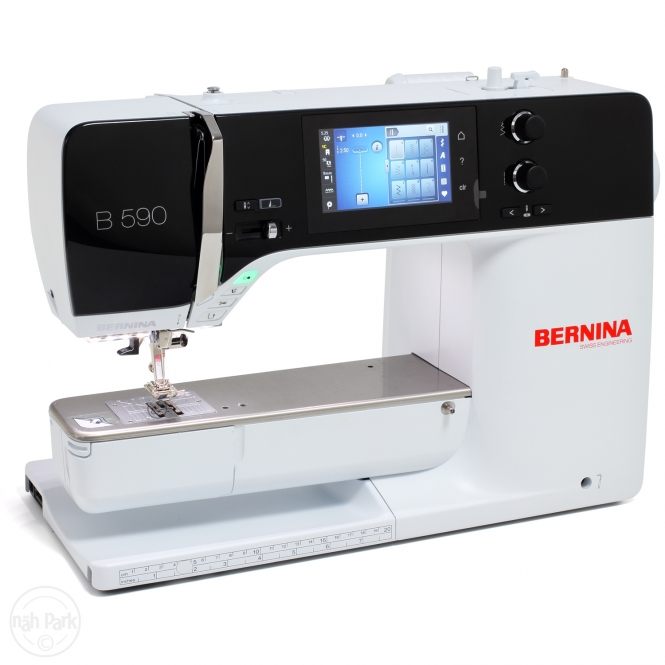 Bernina B590