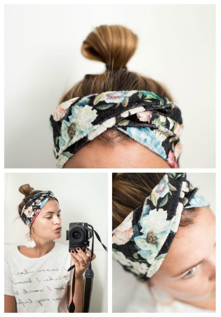 Haarband Jojolino Titel