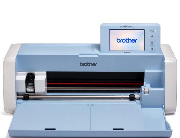 Brother Scan N Cut Schneideplotter SDX1200