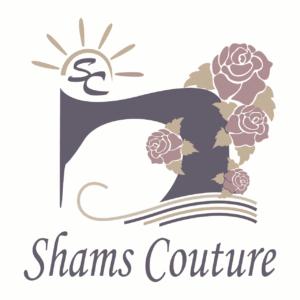 Logo Shams Couture