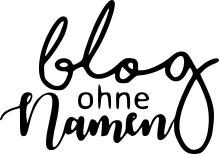 Logo Blog Ohne Namen
