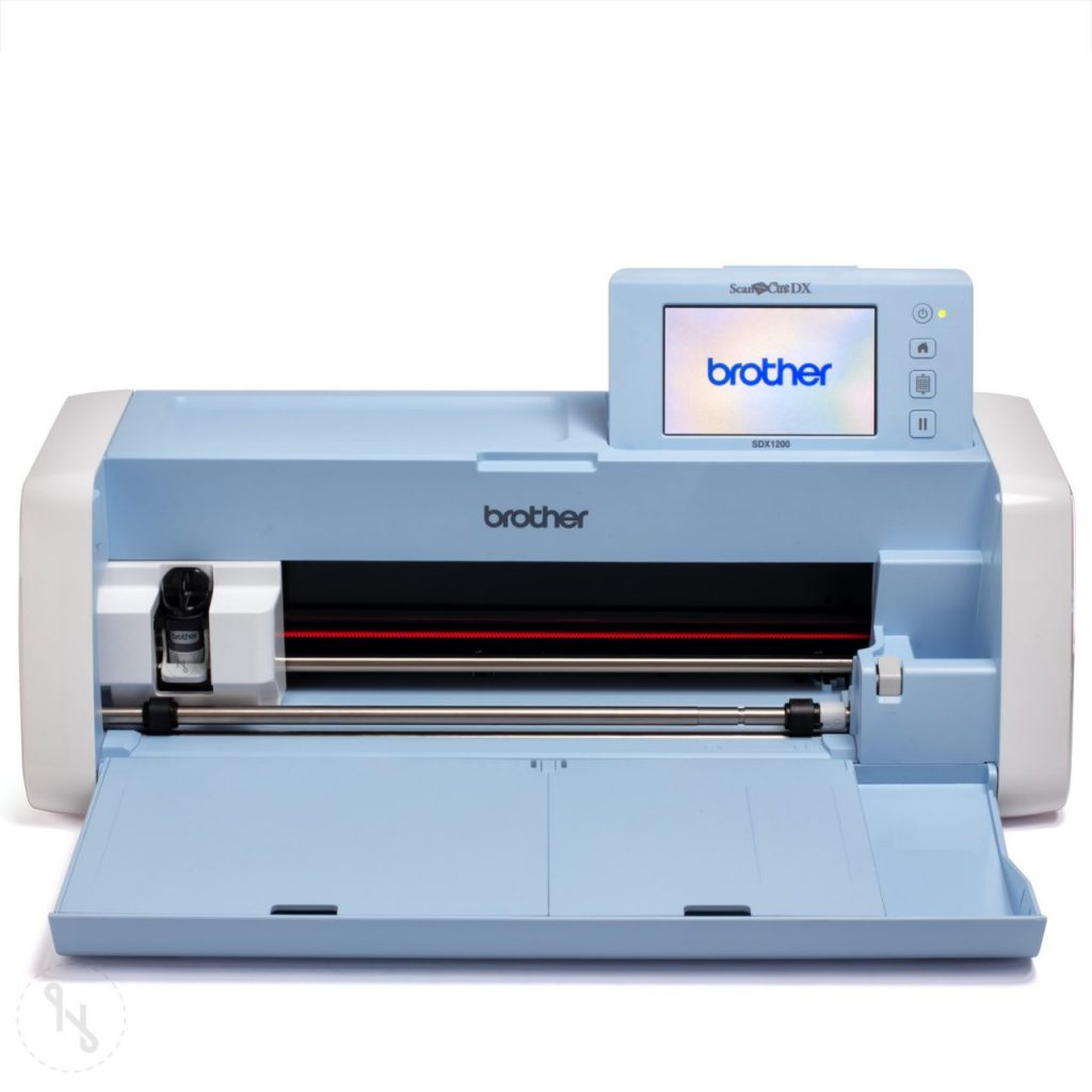 Brother Scan N Cut Schneideplotter SDX1200