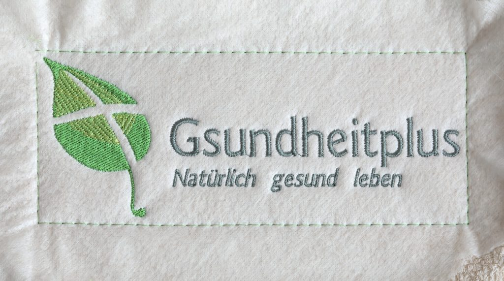 Logo Gsundheit 2