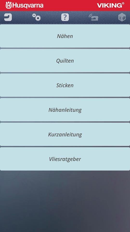 Husqvarna Viking Apps (4)