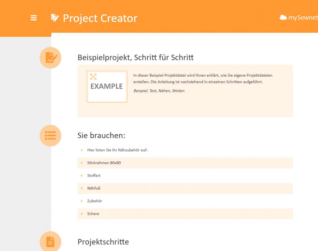 Project Creator (1)