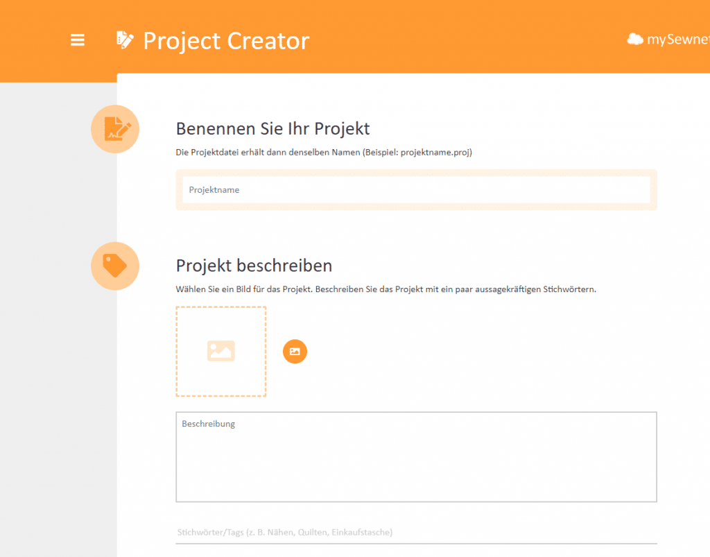 Project Creator (2)