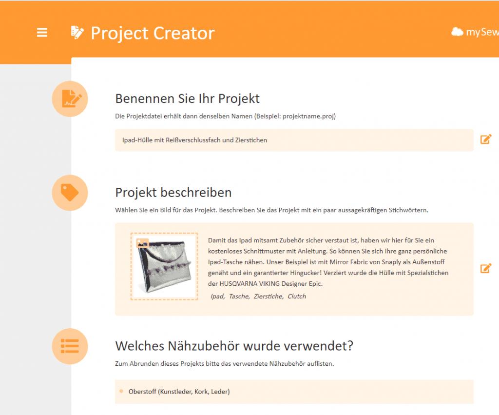 Project Creator (4)