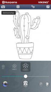 Quick-design-App-Kaktus