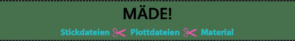 Logo Maede