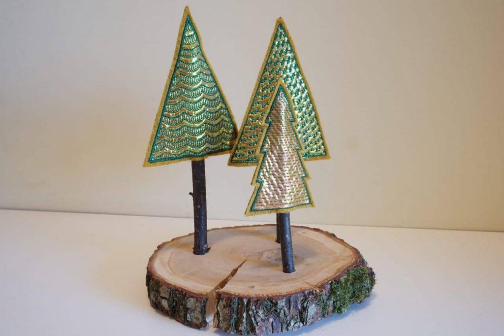 Stickdatei Weihnachtsbaum Naehpark Stickfolie (7)