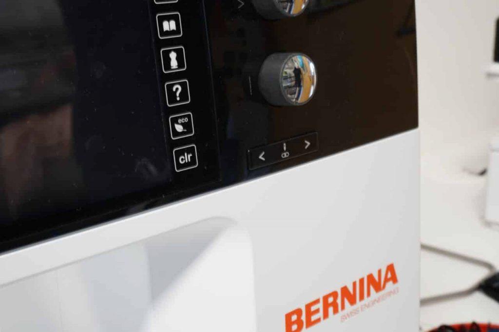 Bernina Probleme§) (2)