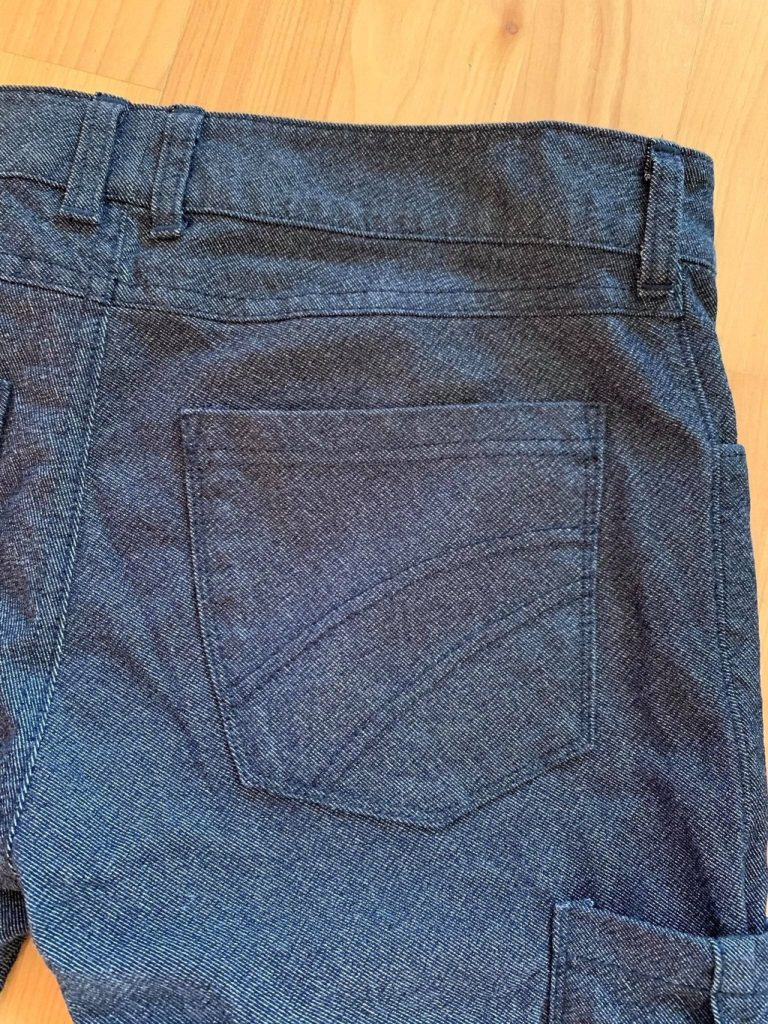 Hosentasche Jeans Covern