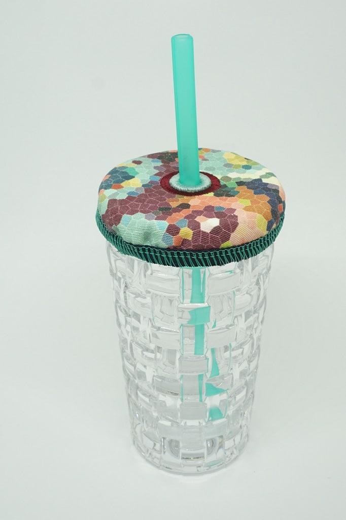 Schutzhaube Trinkglas