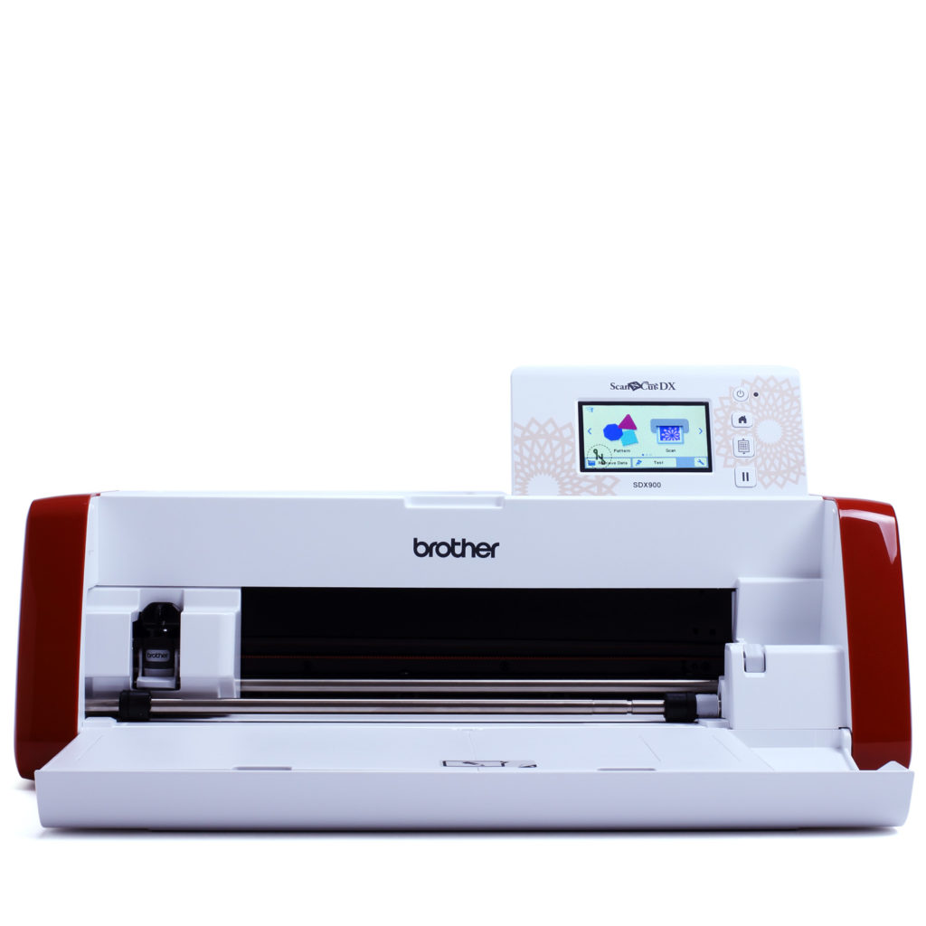 Brother ScaNCut SDX900