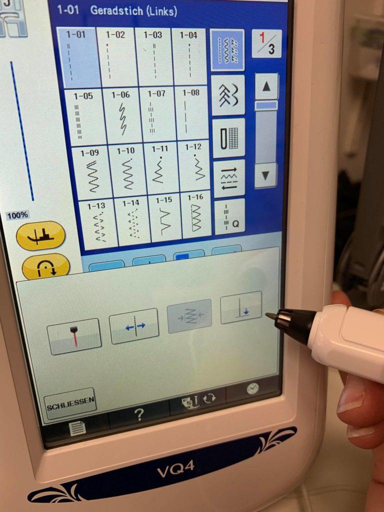 Ultraschall Sensorstift Endpunk