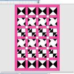 Quiltmuster entwerfen mit der BERNINA Designer Plus – Teil 1