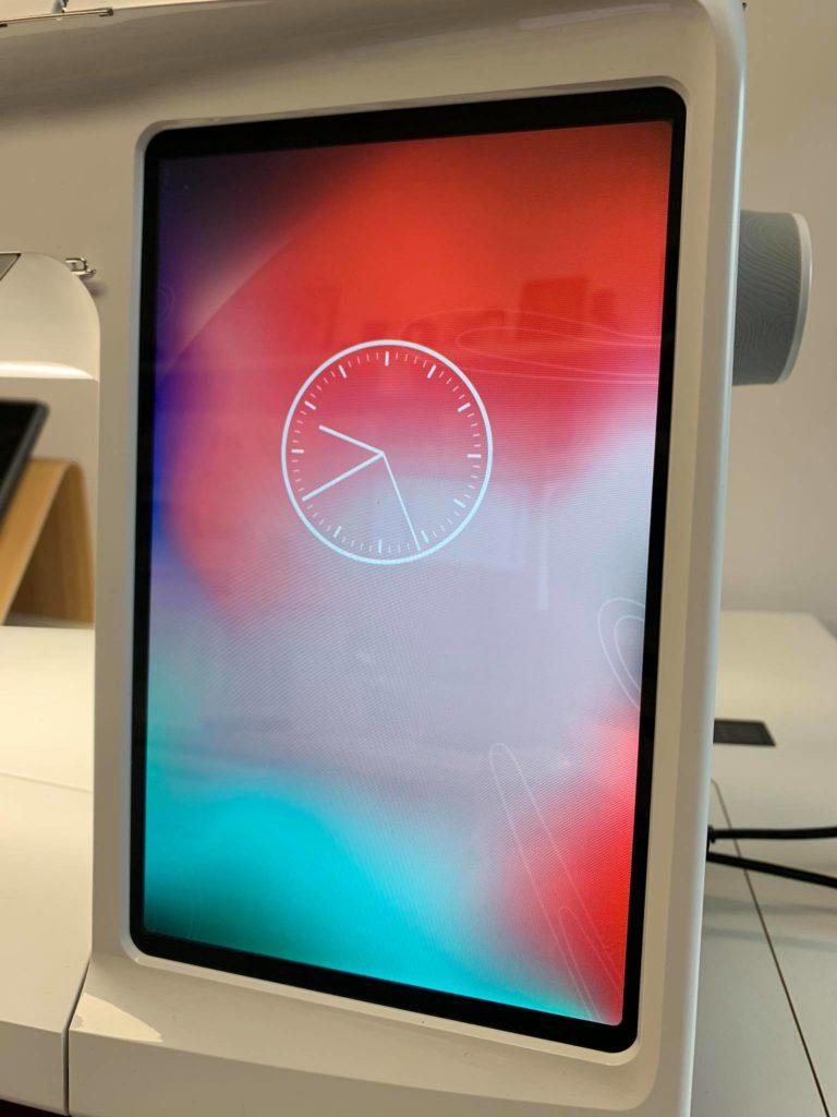 Ruby 90 Bildschirmschoner