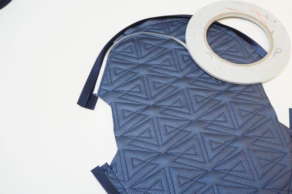 Stylefix Schrägband annähen