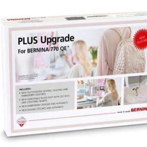 Plus Upgrade B 770