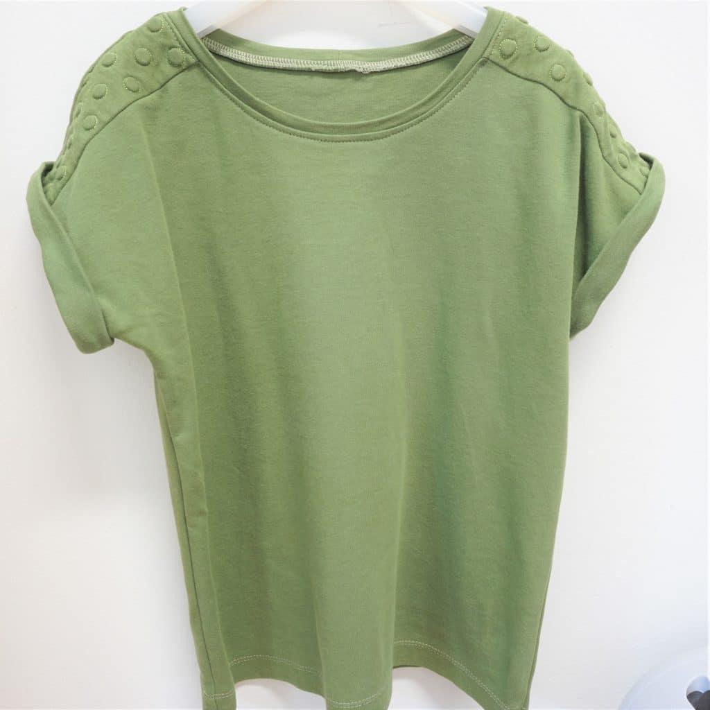 Shirt Snyggli