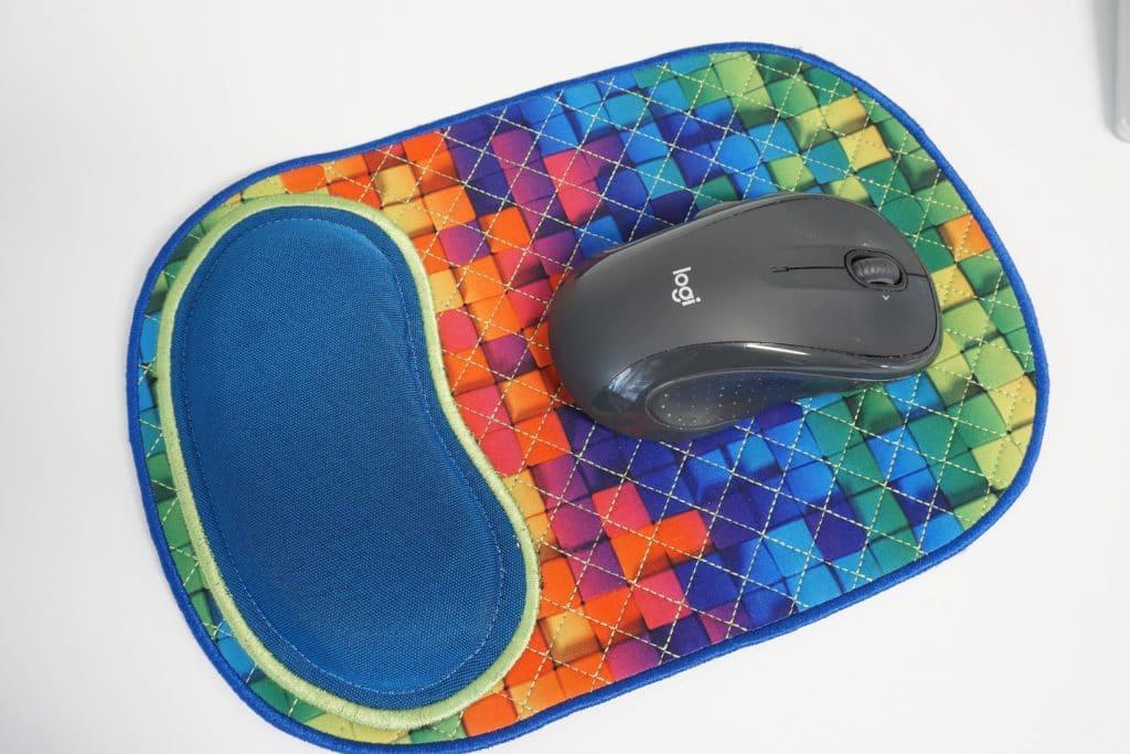 ITH Sticken Mousepad
