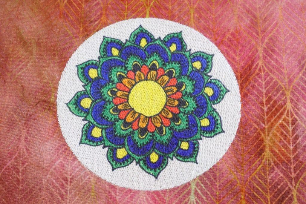 Mandala Sublimationsstifte